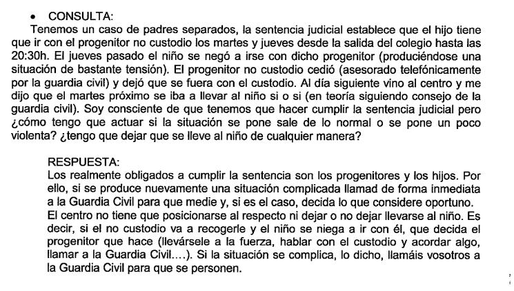 ENTREGAS Y RECOGIDAS CENTROS