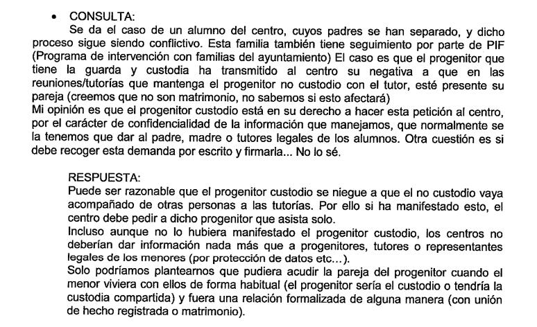 TUTOTIAS NUEVAS PAREJAS